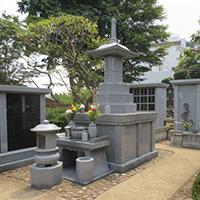 みんなのお墓|海藏院