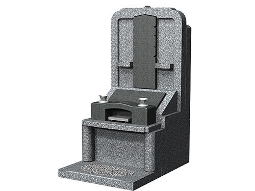 供養塔墓石ごえん特別区