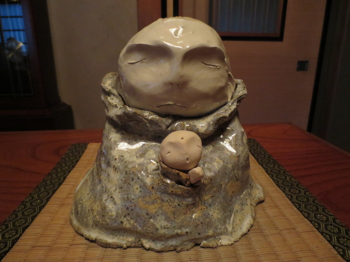 戸塚海蔵院の心仏様